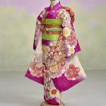 5.5#7sai kimono315552